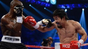 Pacquiao – Who's got next?