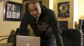 Music Mogul – Chris Lighty