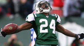 JETS Defense may be minus key player