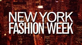 Mercedes-Benz Fashion Week 2012 New York