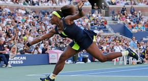 Serena wins 4th US Open Title