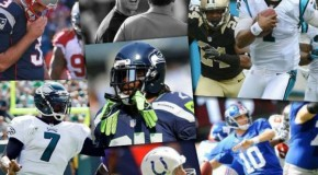 NFL Week 2 – Highlights, Upsets and more