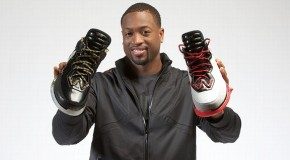 Dwayne Wade signs new deal