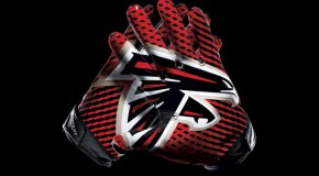 ATLANTA FALCONS FIRST QUARTER 1-3