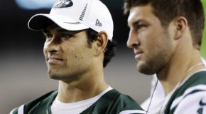 JETS – Sanchez or Tebow?