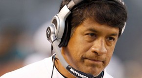 Eagles fire Assistant Coach