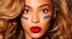 Beyoncé to perform at Super Bowl XLVII