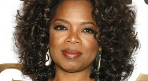 Oprah Winfrey on HBO?