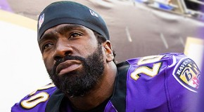Baltimore Ravens' Ed Reed suspended one game