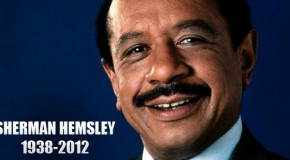 Four Months After His Death – Sherman Hemsley to Get His Burial