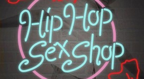 "New Music Mixtape ""Dat Guy – Hip Hop Sex Shop"""
