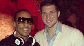 Collaboration – Tim Tebow and Ludacris