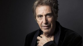 "Al Pacino to play Joe Paterno in ""Happy Valley"""