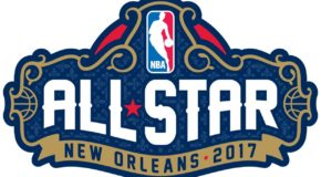 2017 NBA All-Star Starters