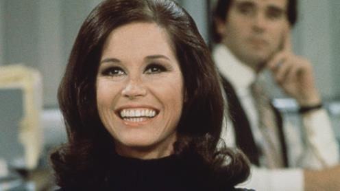 TV Icon Mary Tyler Moore dies at the age 80