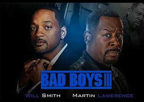 Bad Boys 3 Filming in Atlanta