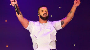 Drake signs Las Vegas Residency Deal